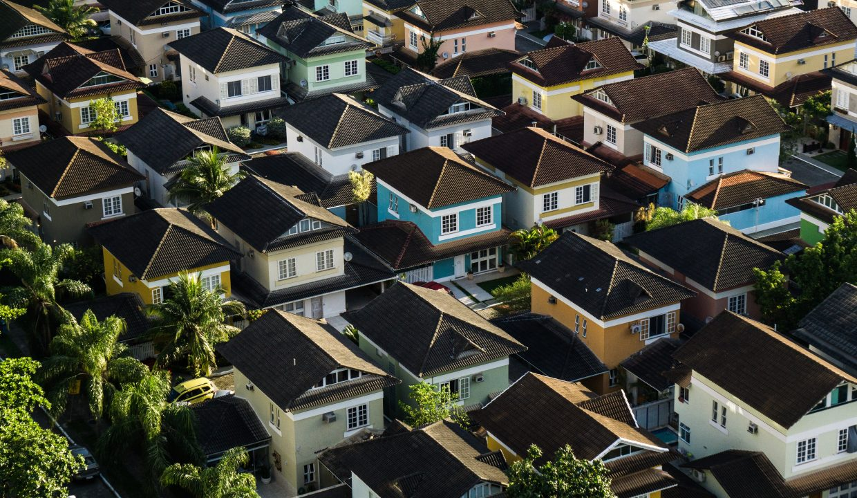 real estate market 2021