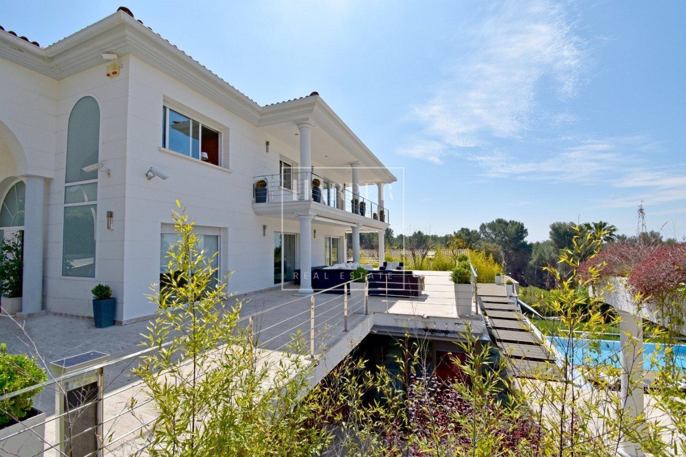 Casa en venta en Teià